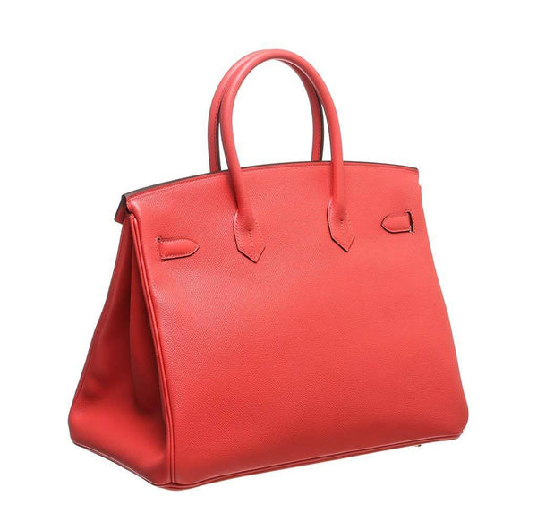 hermes birkin 35 rouge pivoine new back