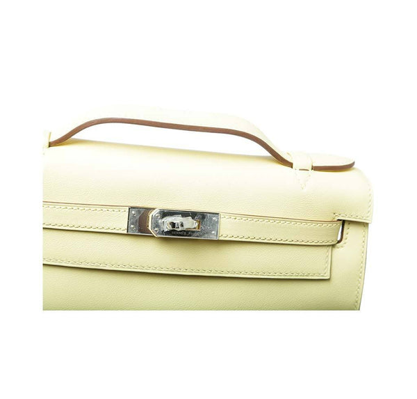 hermes kelly pochette mini soufre new detail