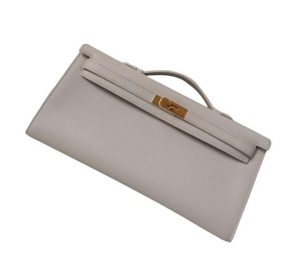 Hermes Kelly Cut Longue Pochette Bag