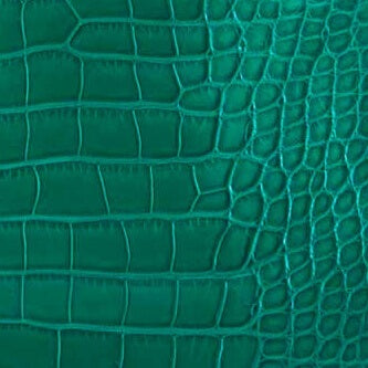 Alligator Bag Material