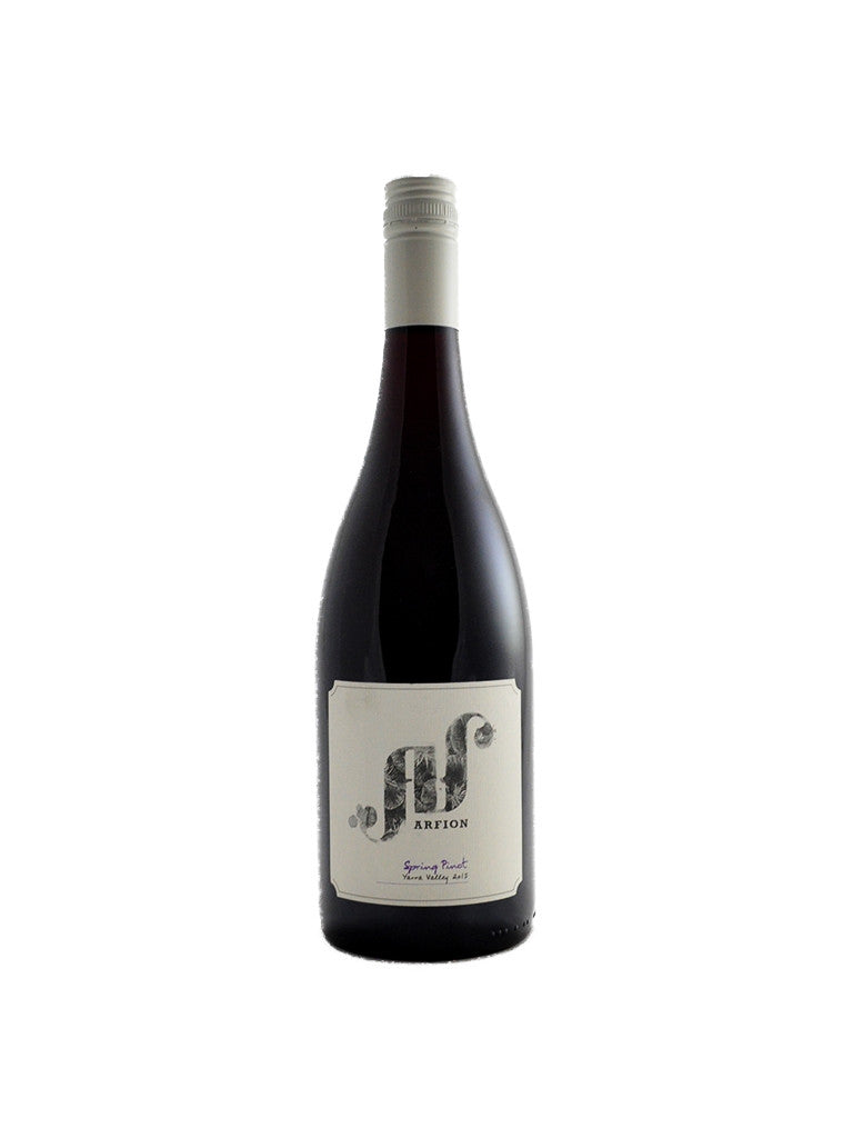 Arfion Spring Pinot Noir 2015 Yarra Valley VIC