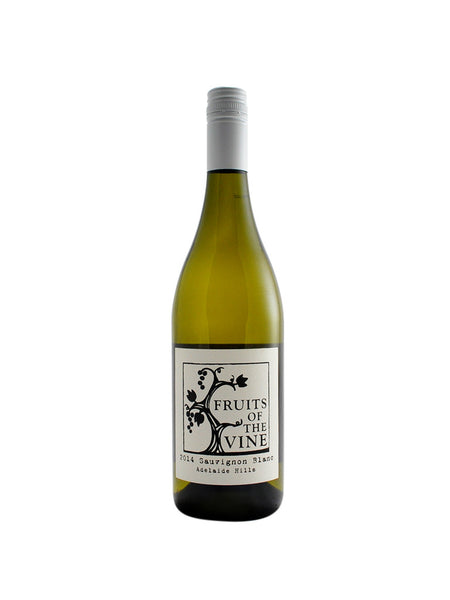 Fruits of the Vine 'Forreston' | Sauvignon Blanc 2014 | Adelaide Hills SA