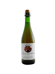 Julien Frémont 'Cidre Argile' | Cider 2013 | Normandy France
