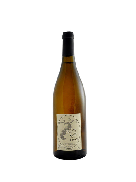 La Coulėe d'Ambrosia 'L'O2 Fruits' | Chenin Blanc 2010 | Loire Valley France