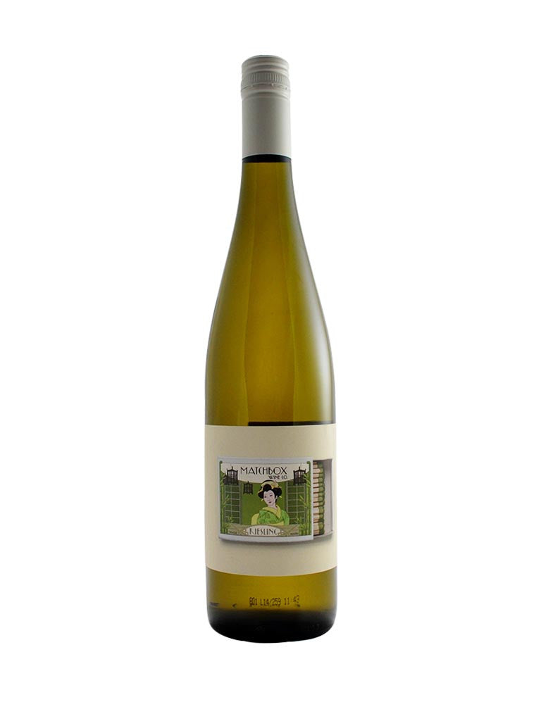 Matchbox Wine Co. | Riesling 2014 | Clare Valley SA