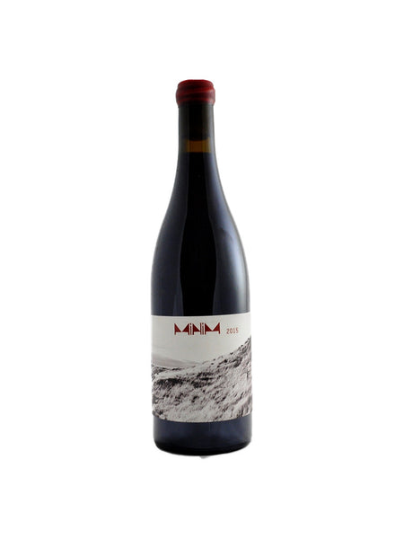 Minim 'Red' | Grenache Shiraz Sauvignon Blanc 2015 | Heathcote VIC