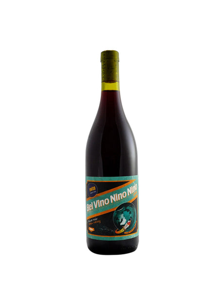 Switch 'Bel Vino Nino Nino' | Pinot Noir 2015 | Eden Valley SA