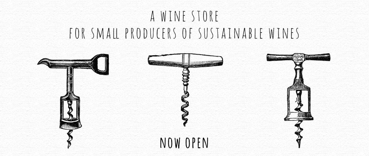 Brix Wine Store | Sustainable Wines