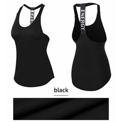 Wired differently - WOMENS workout shirt.