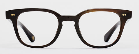 LF24 - Brown Horn / Optical Lens