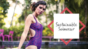 The Importance of Sustainable Swimwear