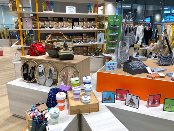The Green Collective: Singapore's Eco Lifestyle Store