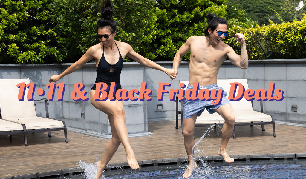 August Society Black Friday Deals | Singles Day Sales