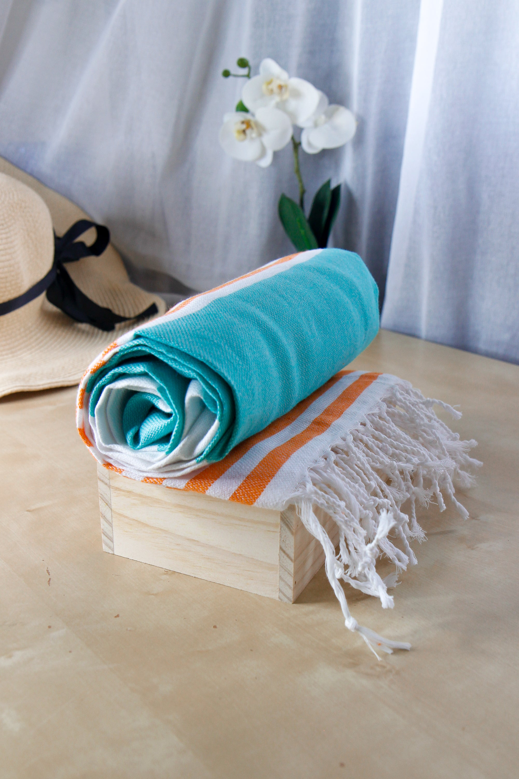 Turkish Towel - Inka