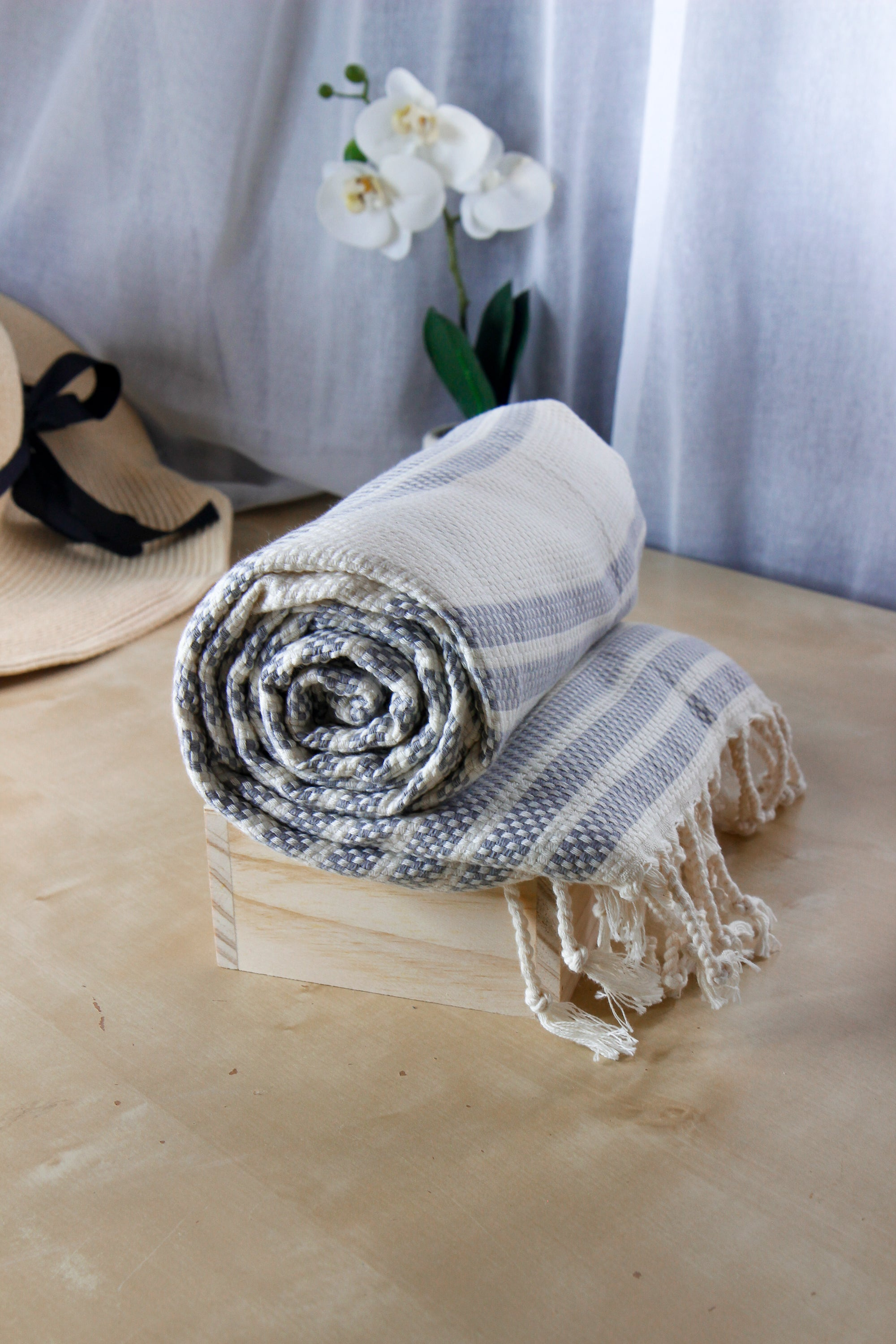 Turkish Towel - Nazar