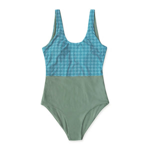 Palawan Scoop One Piece