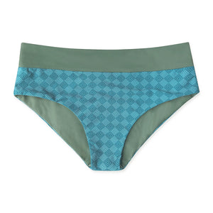 Tofino Boy Short - Reversible