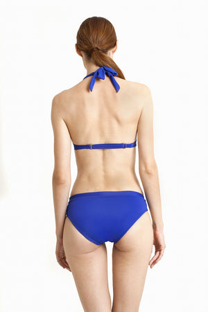 Boracay Hipster - Reversible Cobalt / Tribal - August Society  - 5