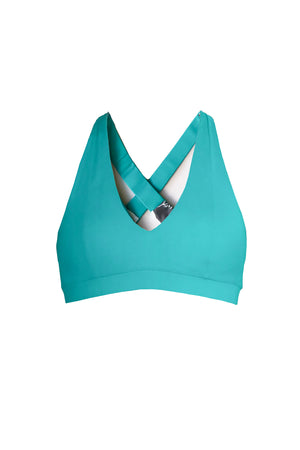 Marbella Sport Swim Top
