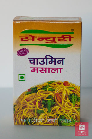 Century Chowmein Masala Made in Nepal