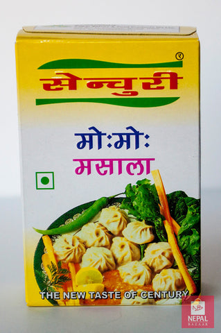 Century MoMo Masala Made in Nepal