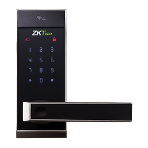 AL10B Lever Lock With Touch Screen and Bluetooth - RFID