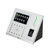 G3 Fingerprint & Facial Recognition Hybrid Biometric Time & Attendance Terminal  with Access Relay
