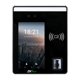 ZKTeco SpeedFace H5: 5-inch Touch Screen Access Control Device
