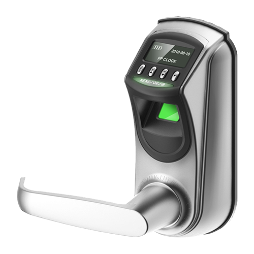 L7000U Fingerprint Door Lock