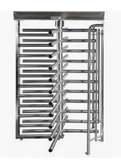 TITAN Single Full Height Turnstile