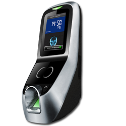 MultioBio Facial & Fingerprint Scanner