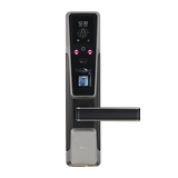 ZM100 Standalone Hybrid Biometric Fingerprint and Facial Recognition Lock