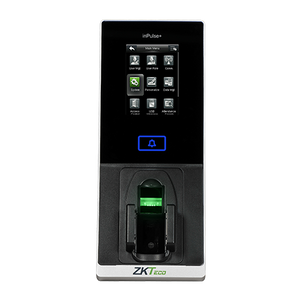 inPulse+ Fingerprint & Finger Vein  Hybrid Biometric Access Control Terminal