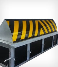 SHIELD L1 Road Blocker