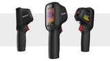 Thermographic Handheld Camera