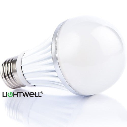 6.9 Watt E27/Screw LED Bulb. 60W Equivalent.