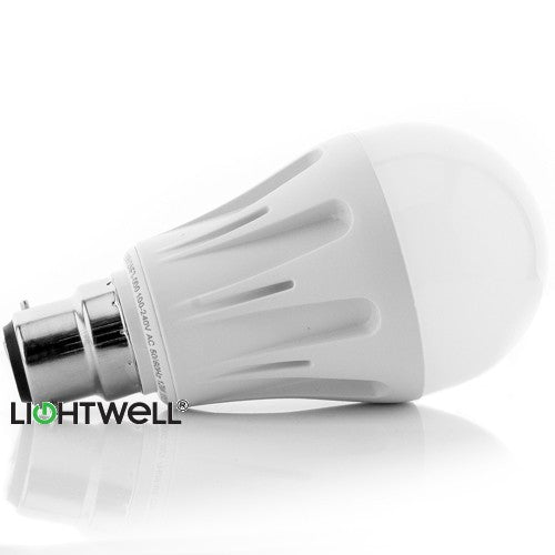 12 Watt B22/Bayonet LED Bulb 75W Replacement