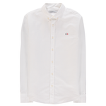 The Good People -  Aloni Shirt - White