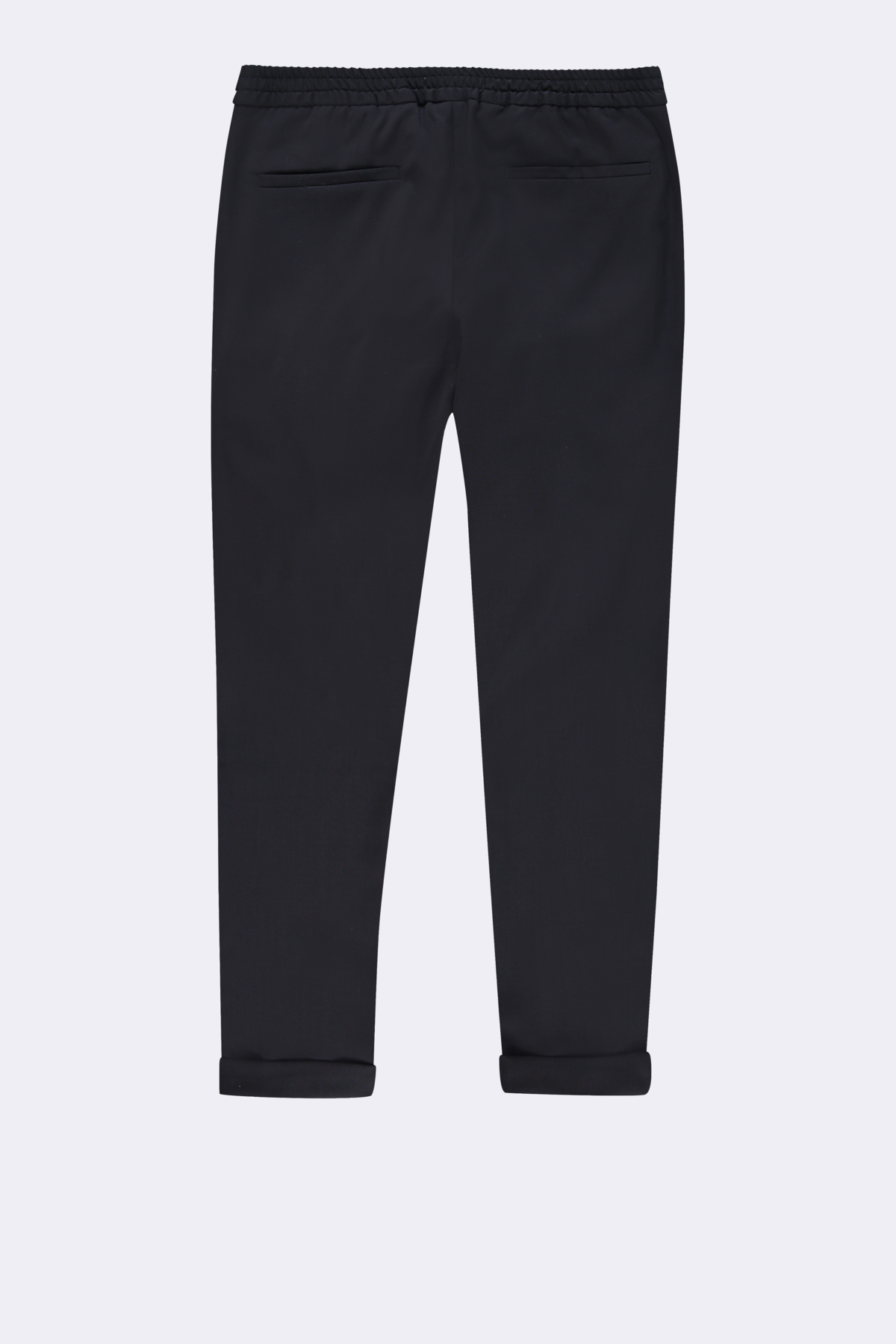 The Good People - Bite - TAPERED WOVEN PANTS