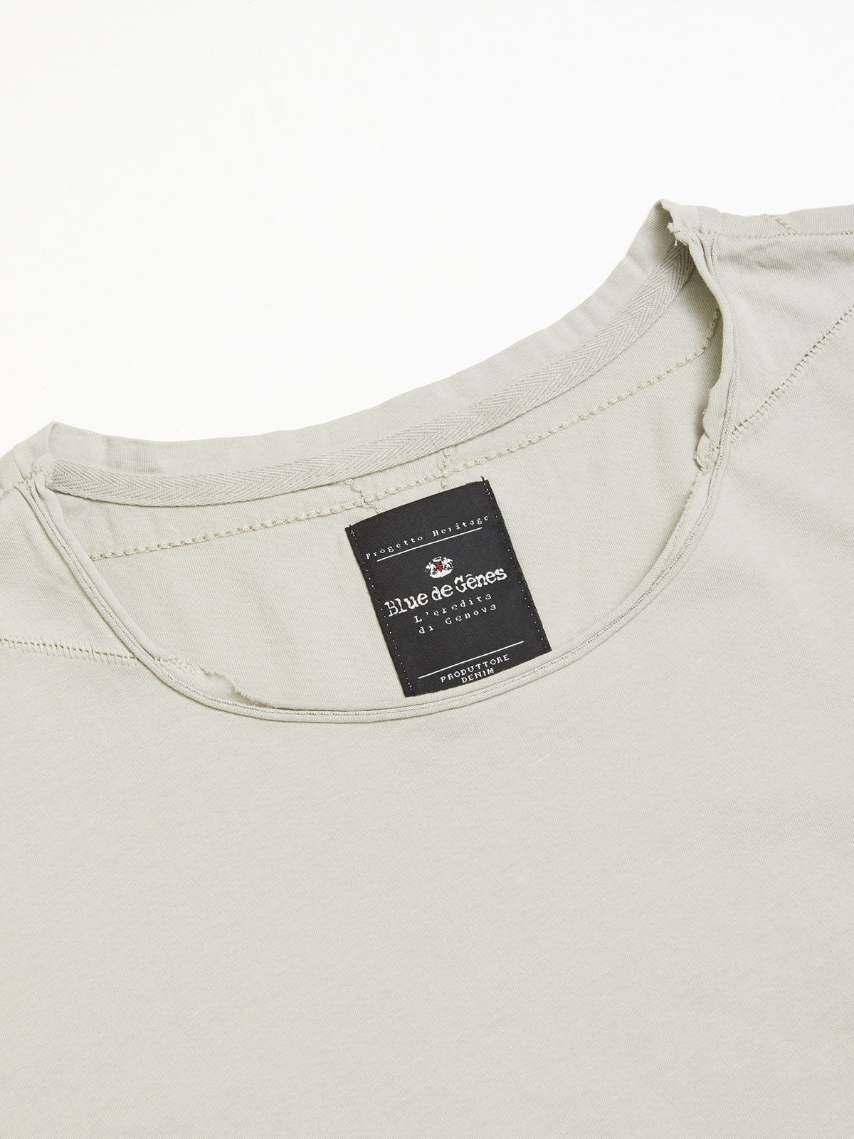 Sagi Shortsleeve T-Shirt Light Desert