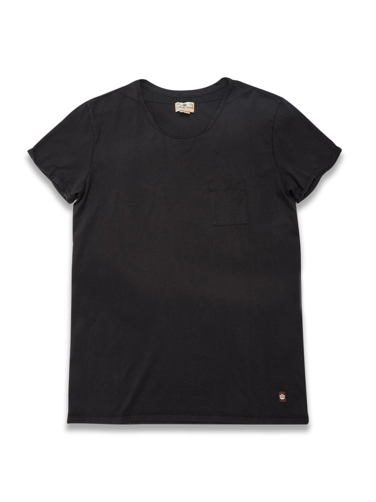Sagi Shortsleeve T-Shirt Black