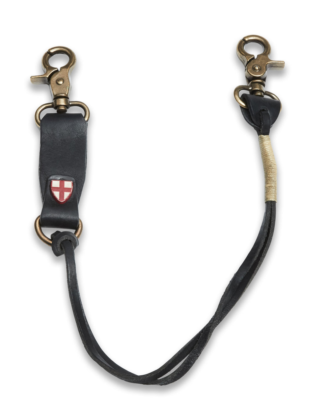 Savino Key Hanger - Black