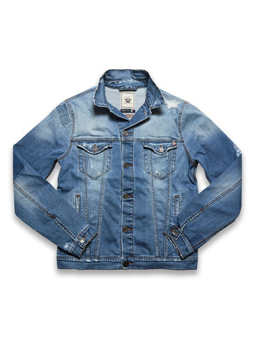 Fabio N1 Denim Jacket