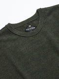 Tondo Knit Army Green