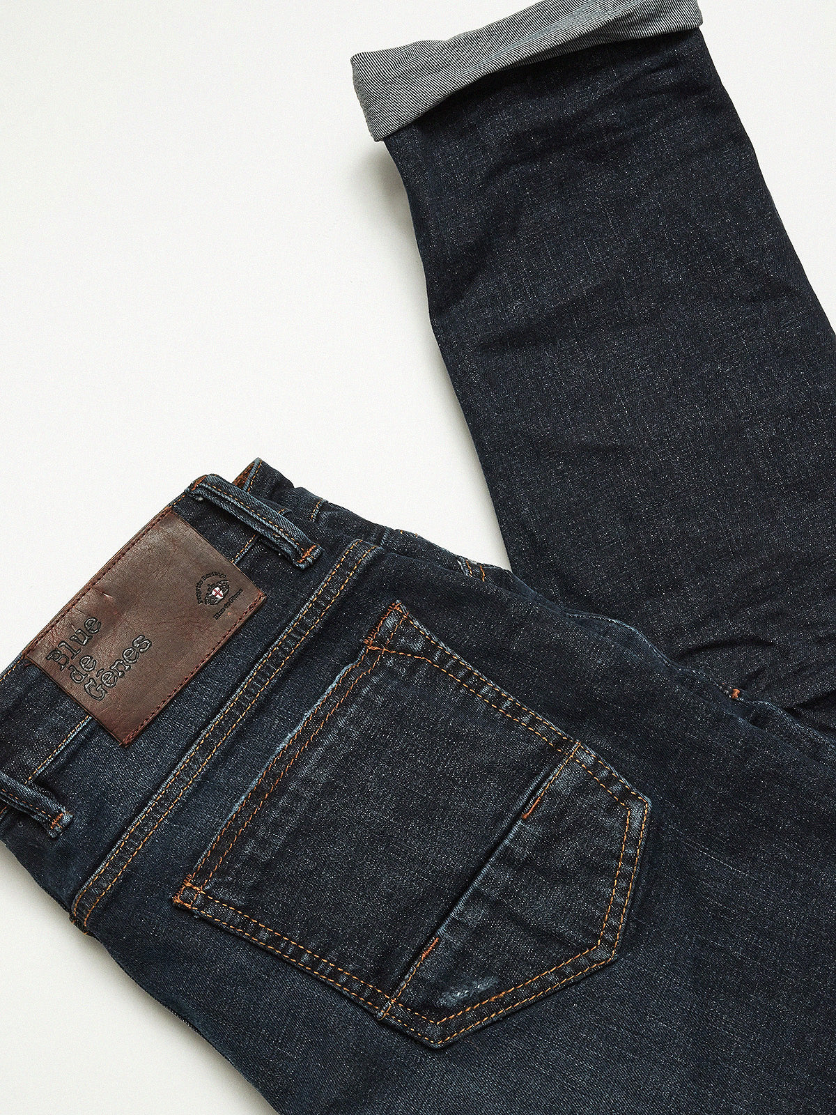 Vinci N15 Blue Night Jeans