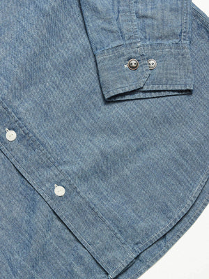 Fano Denim Shirt