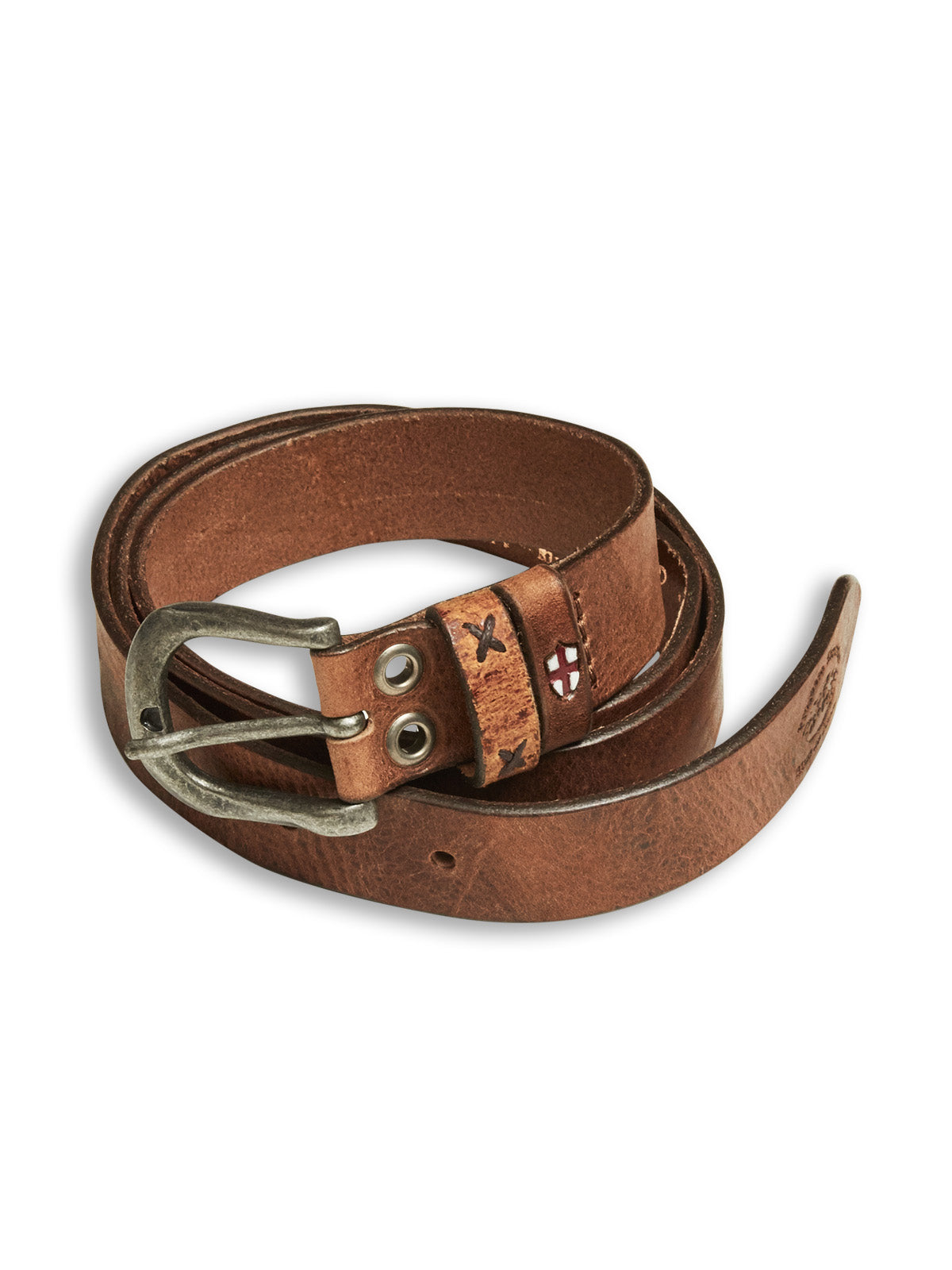 Barra Belt Brown