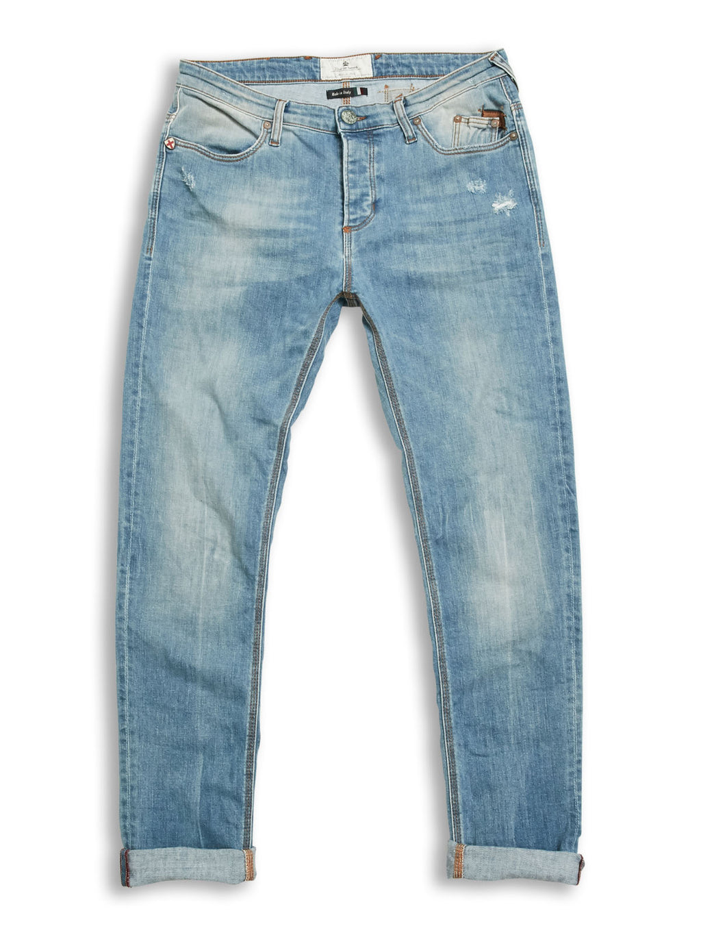 Repi Santos Super Light Jeans