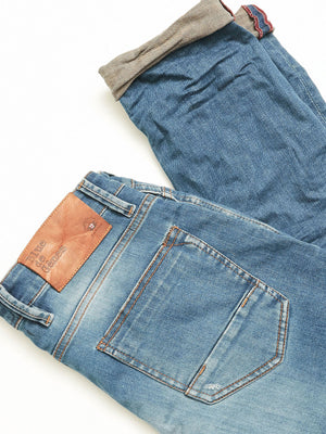 Vinci Pointer Medium Jeans