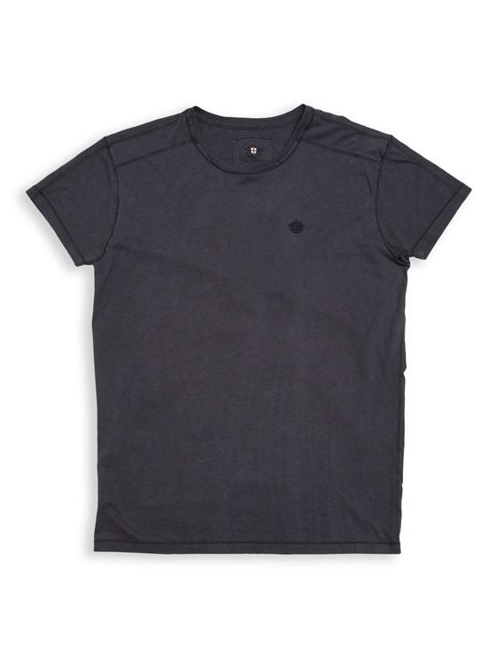Formo T-Shirt in Navy